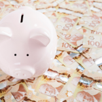 tax free savings account